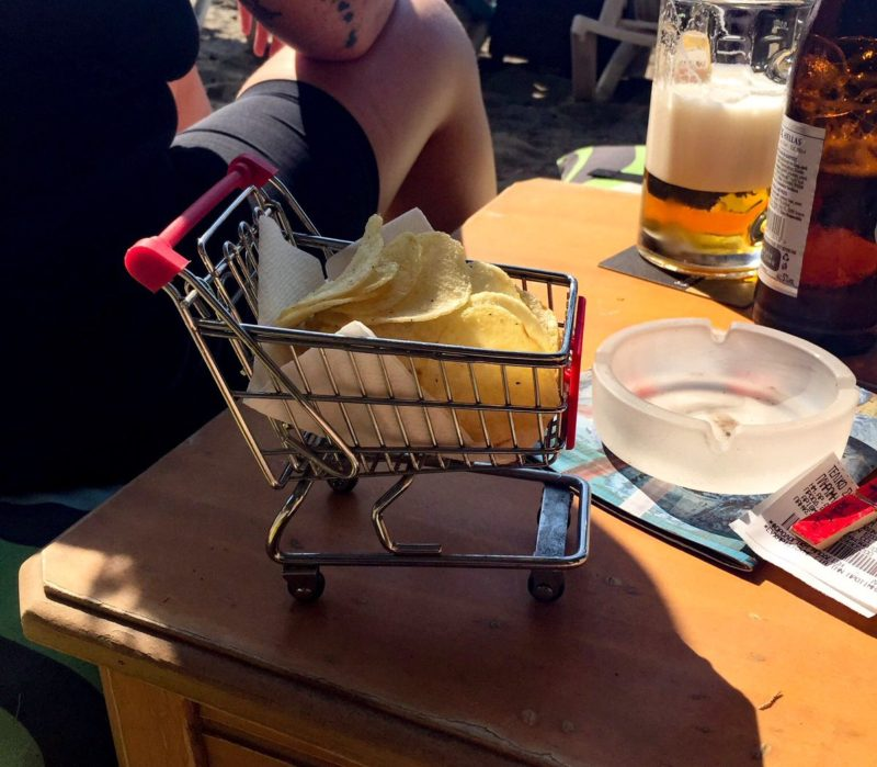 trolleychips